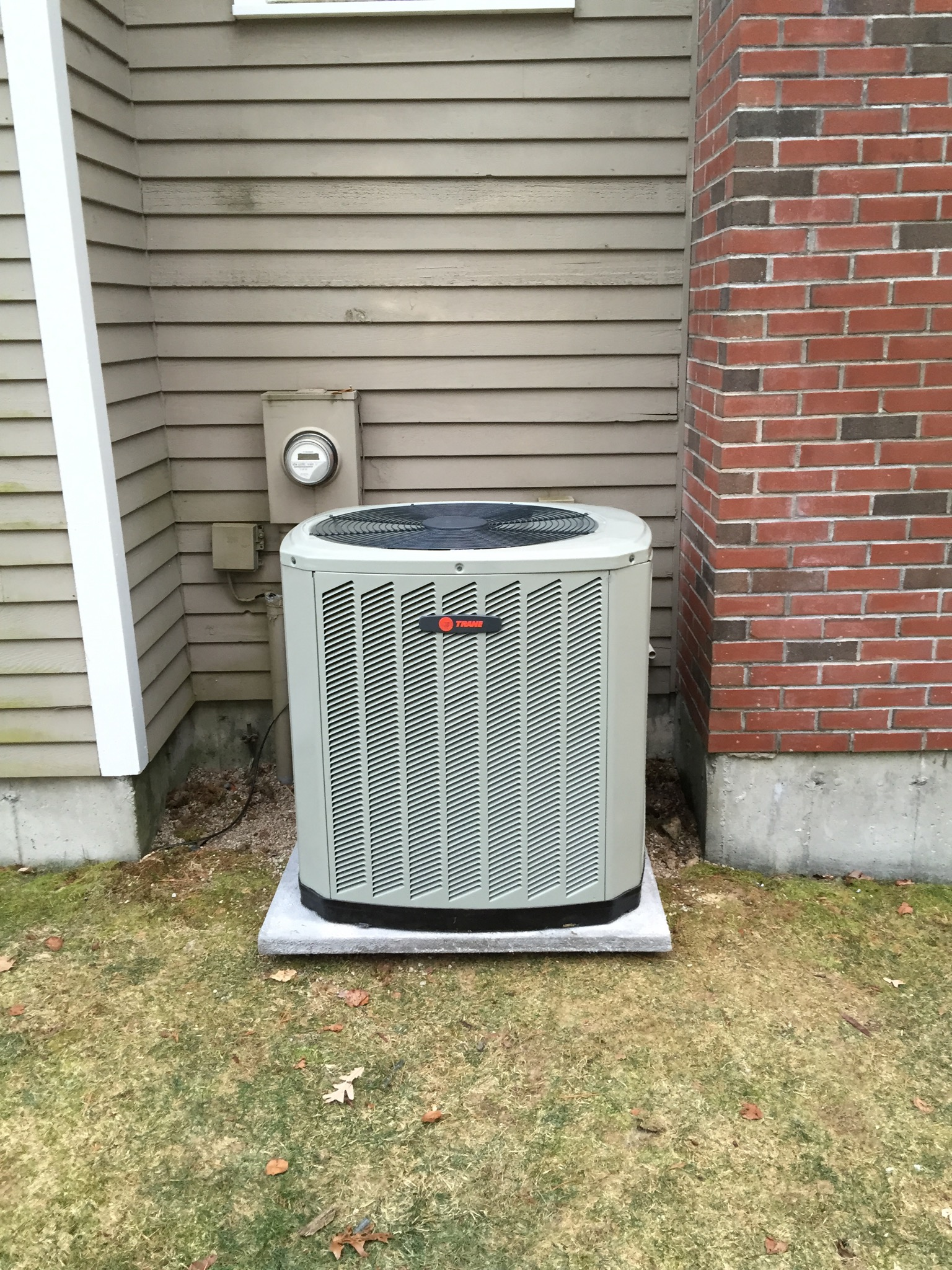 how to clean a gas wall heater
