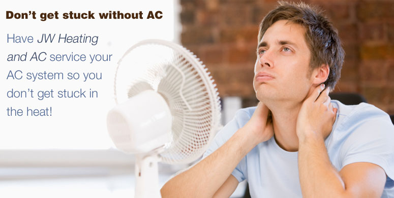air conditioning service contracts