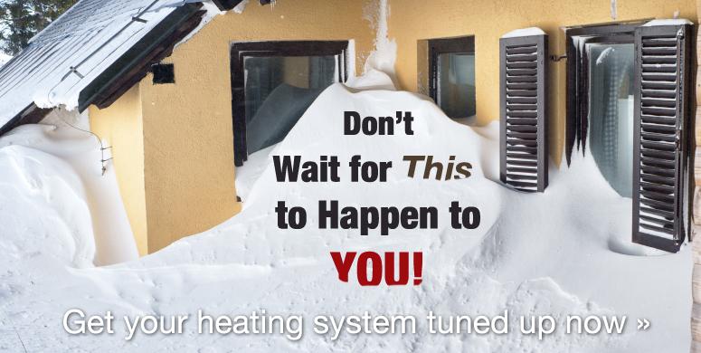 heating-tune